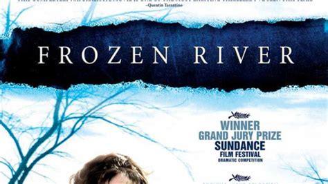 film frozen river 2008 frozen river 2008 traileraddict