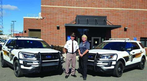 Sanilac County Property Records Sanilac County Sheriff Office Receives Grants San Antonio Express News