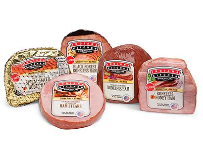 Indiana Kitchen Bacon Retailers by Premium Pork Products Indiana Kitchen