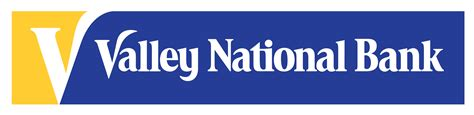 Valley National Bank Logos