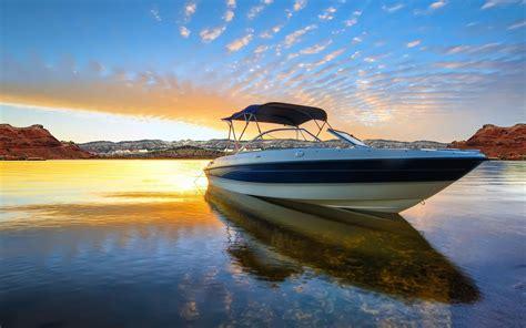 speed boat bkgd casper water ski club - Casper Boat Club Menu