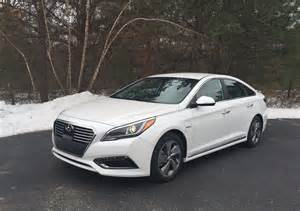 review hyundai sonata in hybrid limited bestride