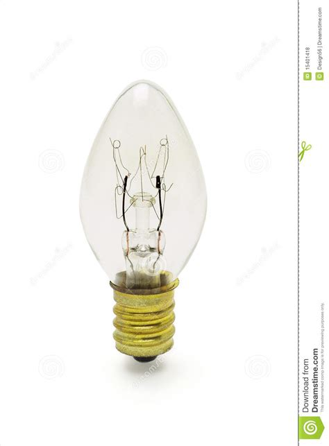 tungsten light bulb royalty free stock photos image