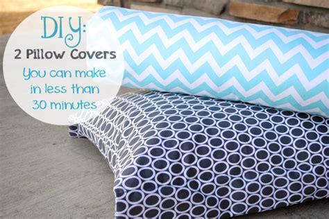 easy diy pillow covers 40 diy ideas for decorative throw pillows cases