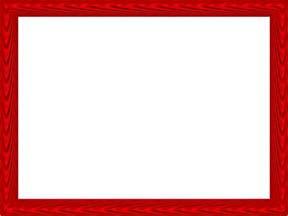 red frames borders google frames red scrapbook photos scrapbook