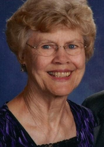 janice bloss obituary berthoud colorado legacy