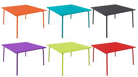 table metal jardin table de jardin metal ymedia info collection design
