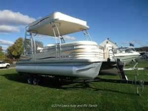 pontoon boats for sale yankton sd aqua patio 240 sd boats for sale