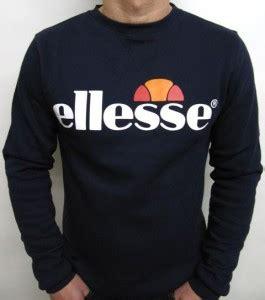 Jaket Sweater Casual Typisch ellesse casual classics aus italia sapeur one