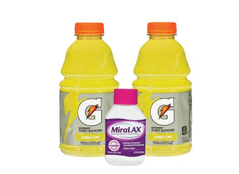 Miralax Detox by 5 Tips For Surviving Colonoscopy Prep Consumer Reports