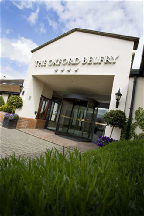 the oxford belfry oxfordshire hotel reviews photos
