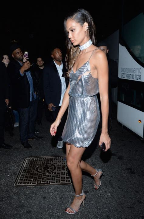 theme of brave new world yahoo answers met gala after party looks rihanna kendall jenner katy