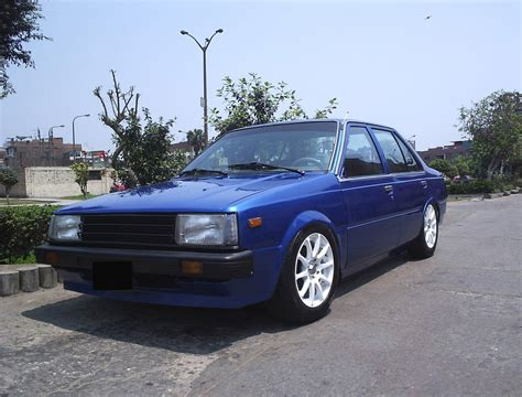 nissan sunny 1986 modified skyfire9000 1986 nissan sunny specs photos modification