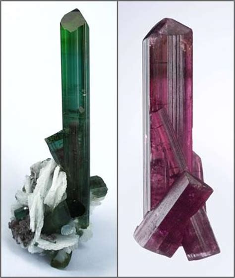 2 13ct Green Tourmaline Top Colour tourmaline earth s most colorful mineral and gemstone