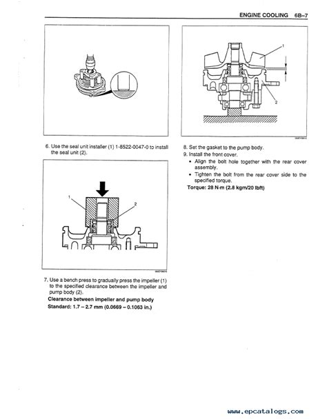 small engine repair manuals free download 1998 isuzu oasis security system service manual small engine repair manuals free download 1996 isuzu oasis lane departure