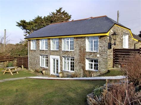 Cottages In Boscastle by The House Boscastle Alpha Lettings