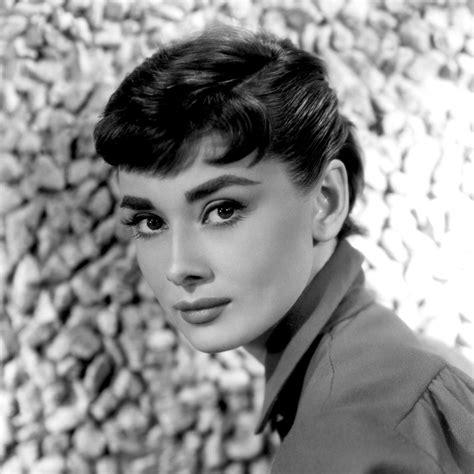 Hepburn Hairstyle by Hepburn S Best Hairstyles From Breakfast At