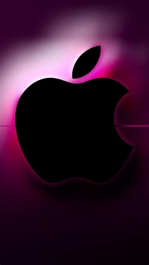 wallpaper apple logo iphone 6 3d pink apple logo iphone 6 wallpapers apple tite
