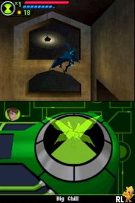 emuparadise ben 10 omniverse ben 10 ultimate alien cosmic destruction u rom