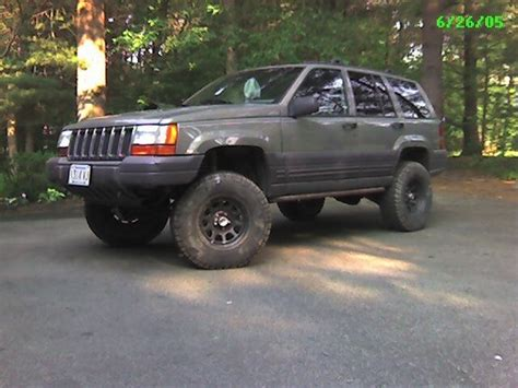 1998 Jeep Grand Laredo Lifted Skinlessfrank 1998 Jeep Grand Specs Photos