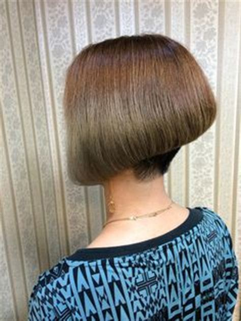inverted bob at regis 1000 images about neckline on pinterest shaved nape