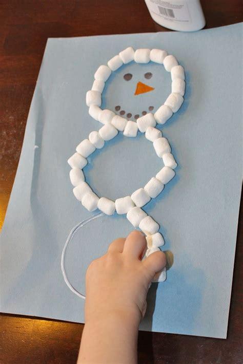 1000 ideas about marshmallow snowman on pinterest