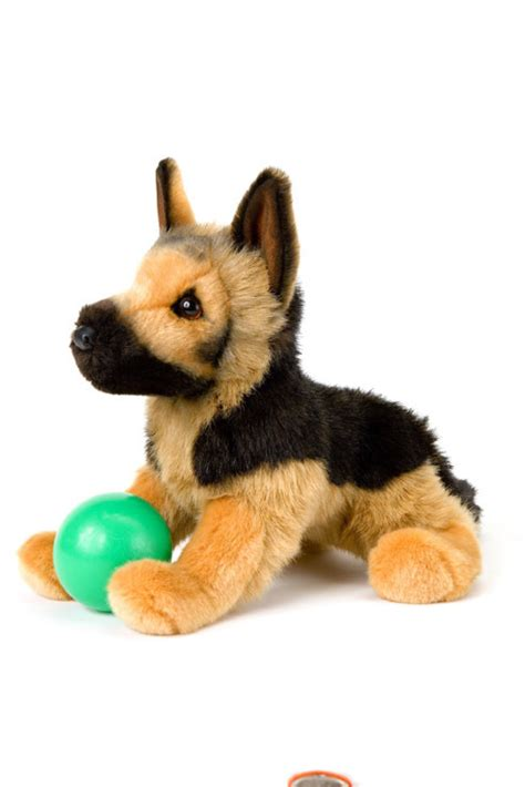 puppy stuffed animals dogs