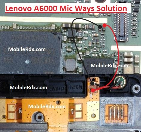 Ic Hp Lenovo A6000 mobilerdx networkedblogs by ninua