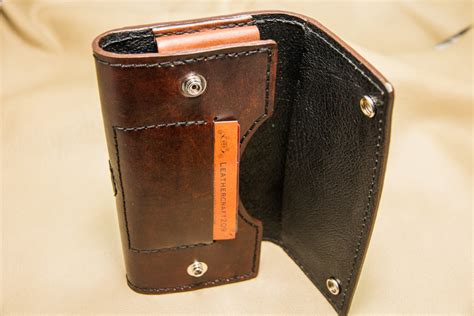 Custom Leather Projects   TechLeatherCraft   (LeatherCraft209)