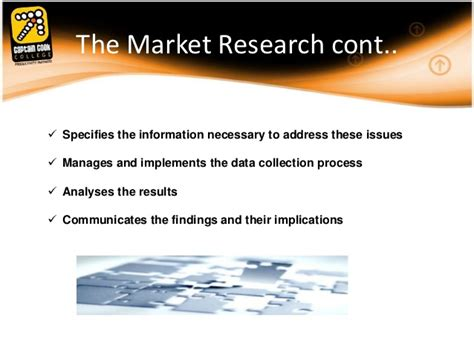 Mba Research Marketing Plans by Plan Market Research