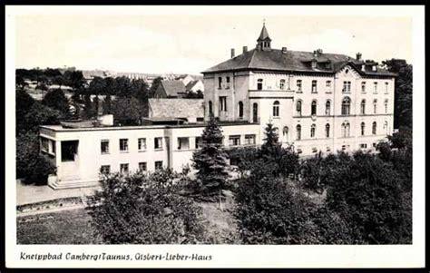 haus kaufen niedernhausen ansichtskarte postkarte camberg b niedernhausen taunus