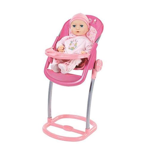 baby high chair accessories buy baby annabell high chair free shipping