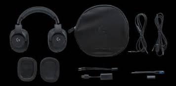Pasaran Headset Razer ini dia logitech g433 headset gaming terbaru yang bisa