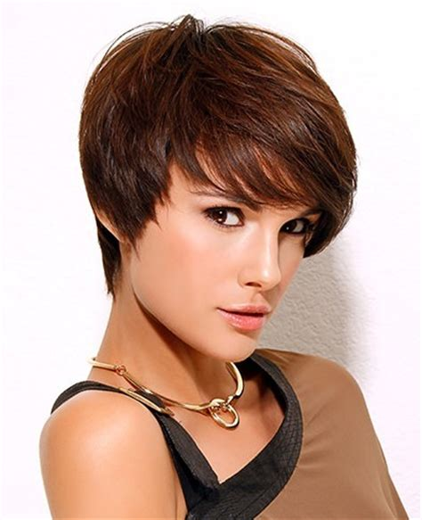 beautiful chic boy cut women wig, short curly hair wig