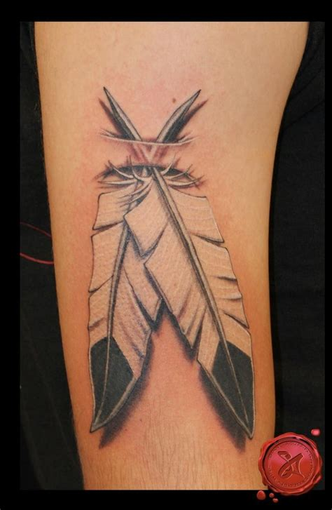 when did tattoos become popular 60 best feather tattoos for images on