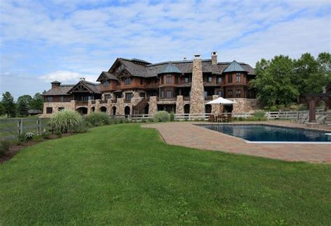hi mailbag parry mansion in golden hill historic mountain luxury estate in new jersey on sale for 7 9