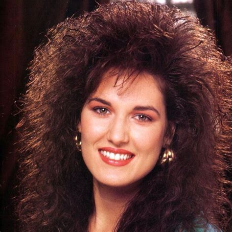 permed hair styles for over 80 classic 80s layered perm beautiful hair pinterest