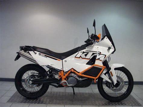 Ktm Adventure 990 2010 Ktm 990 Adventure R Moto Zombdrive