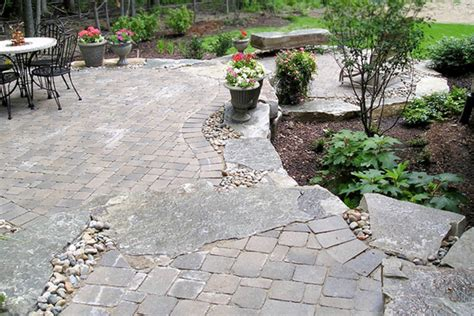 backyard stone ideas stone patio ideas stone patio pictures houselogic