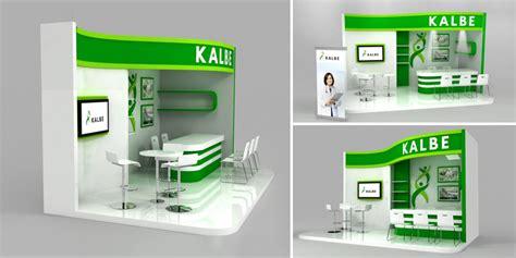 web design booth kalbe booth bali graphic design bali logo design