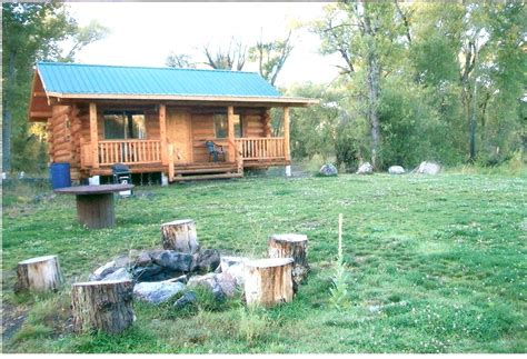 Conejos River Cabins by Cabin On The Conejos River Pet Policy