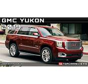 2020 Gmc Yukon Denali Release Date  Car Design Today