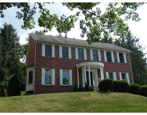 Homes for sale in the New Virginia Manor subdivision   Mt