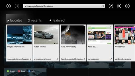 Xbox Search Xbox 360 To Receive Explorer And Better Kinect Voice Search