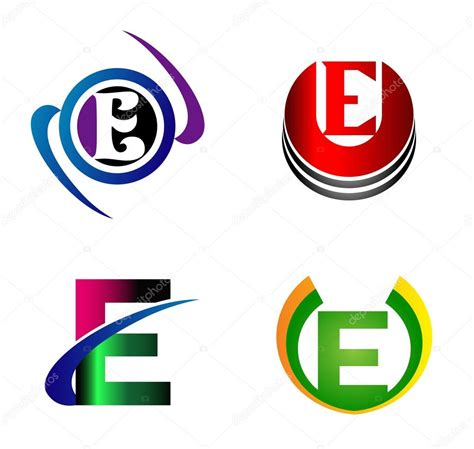 design icon kandivali east 편지 e 로고 디자인 서식 편지 e 아이콘 스톡 벡터 169 jimmy238 66175549