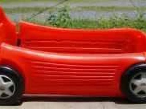 red race car bed little tikes red race car bed asking 150 moorestown nj