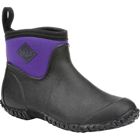 womans muck boots muck s muckster ii ankle boot moosejaw