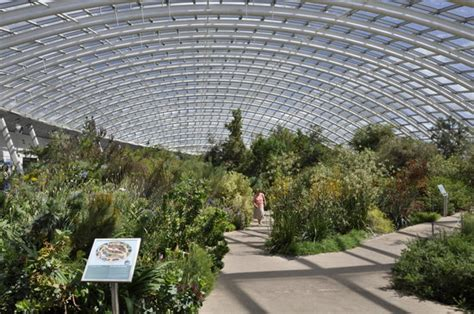 Botanical Garden Wales National Botanic Garden Of Wales Llanarthney Hours Address Top Attraction Reviews