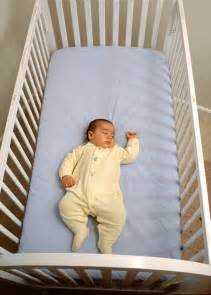 When Can Baby Sleep In Crib Safe Infant Sleep Environment