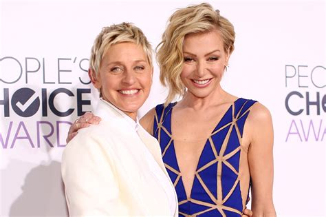 how is portia de degeneres celebrates 9 years of marriage to portia